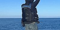 青物釣りの装備